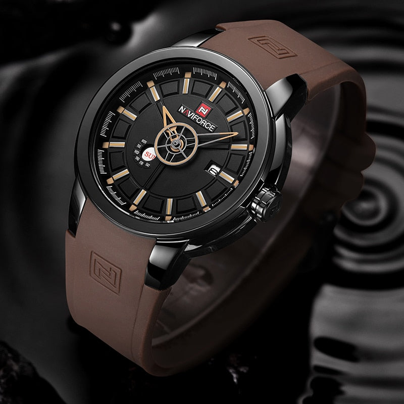 NAVIFORCE™  Weekend Watch