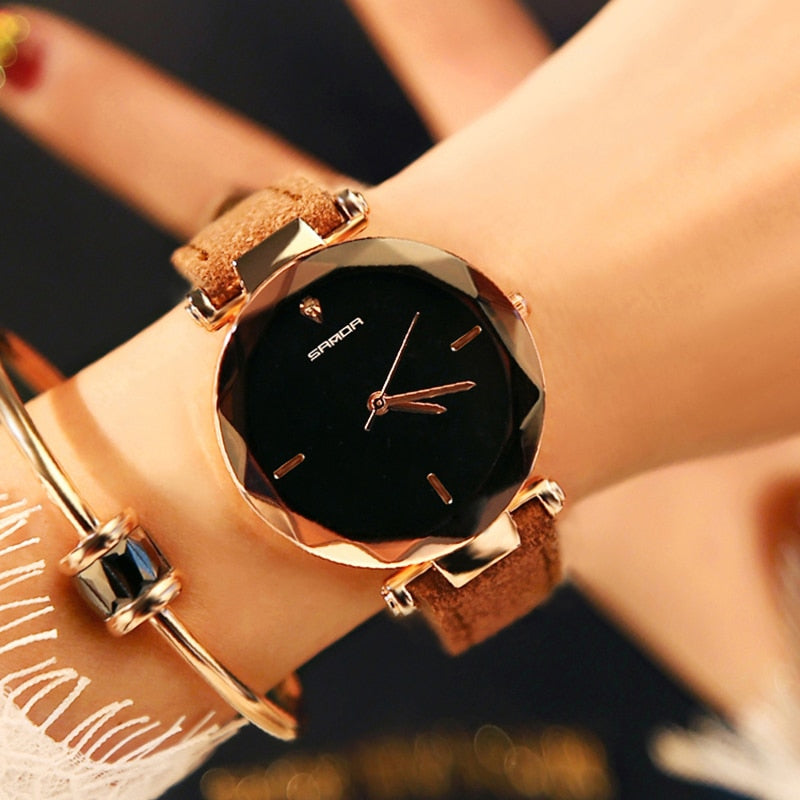SANDA™ Chic Ladies Watch