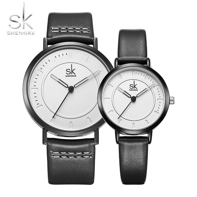 SK™ Chic Couple Watch Set