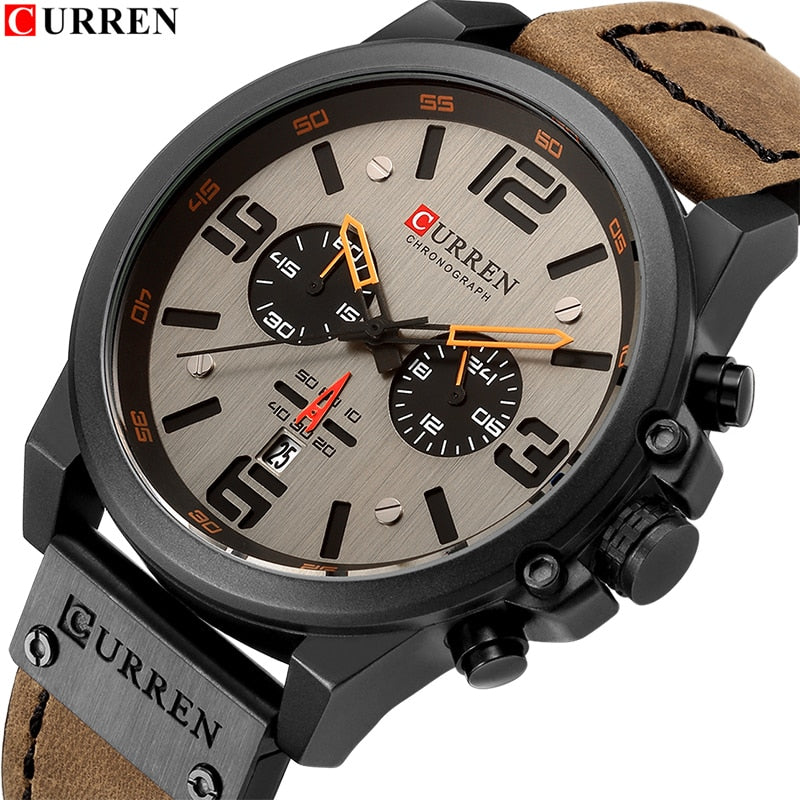 Curren™ Chrono Cool