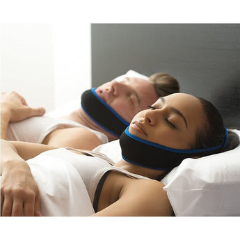 Anti Snore Chin Strap (Buy 2 Get 2 Free)