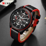 Curren™ Chrono II Sports