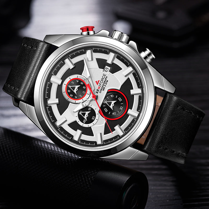 ARMIFORCE™ Focus Chrono Watch