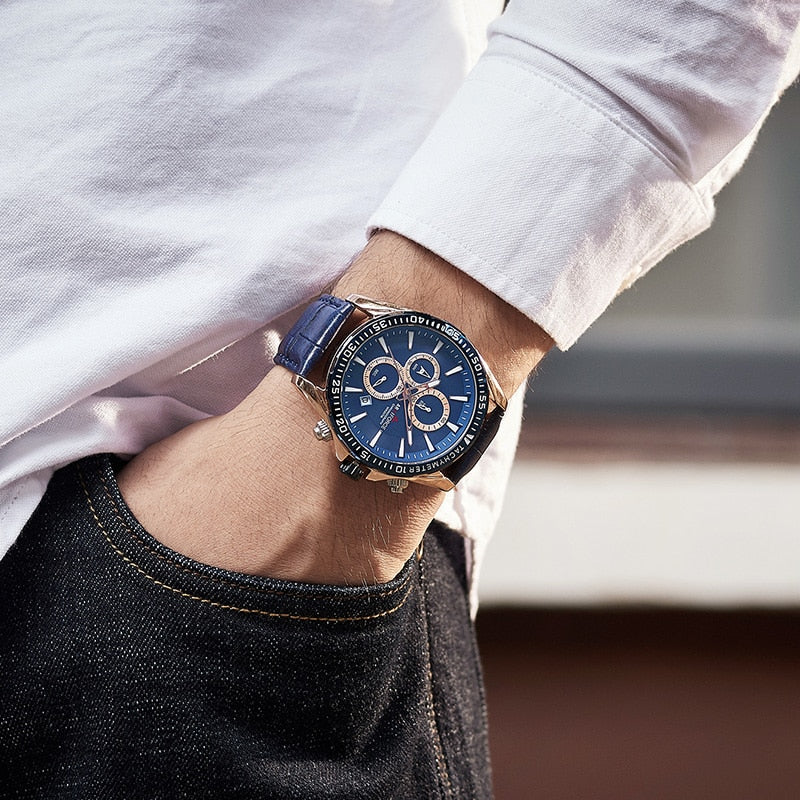 Armiforce™ Venture Chrono Watch