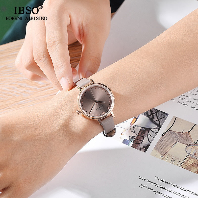 IBSO™ Refined Ladies Watch