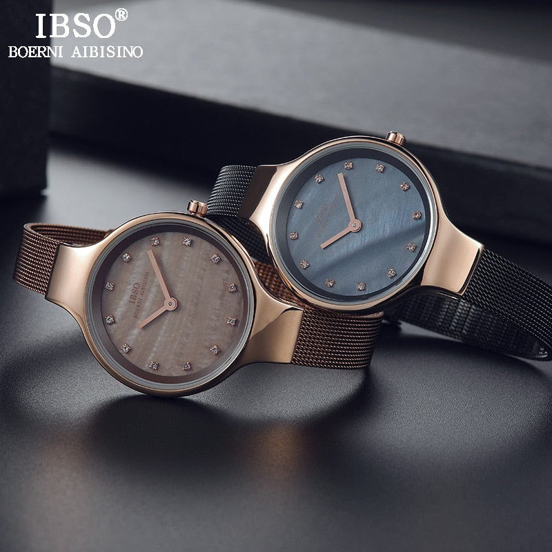 IBSO™ Everyday Ladies Watch