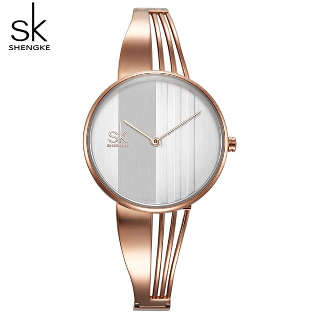 SK™ Avant Ladies Watch and Bracelets Set (2 Colors)