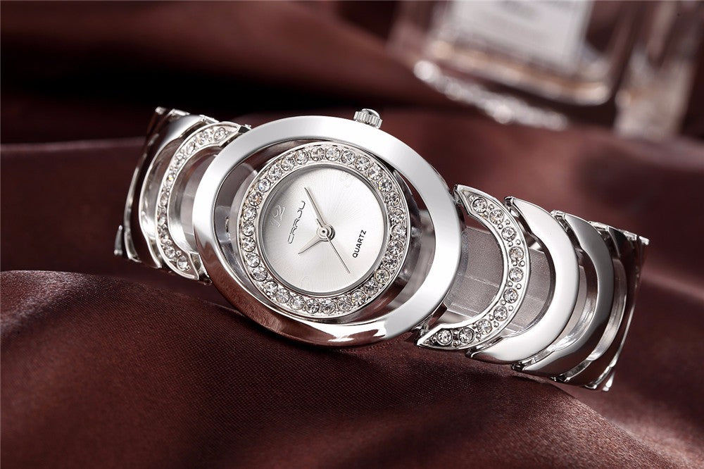 CRRJU™ Elite Ladies Watch