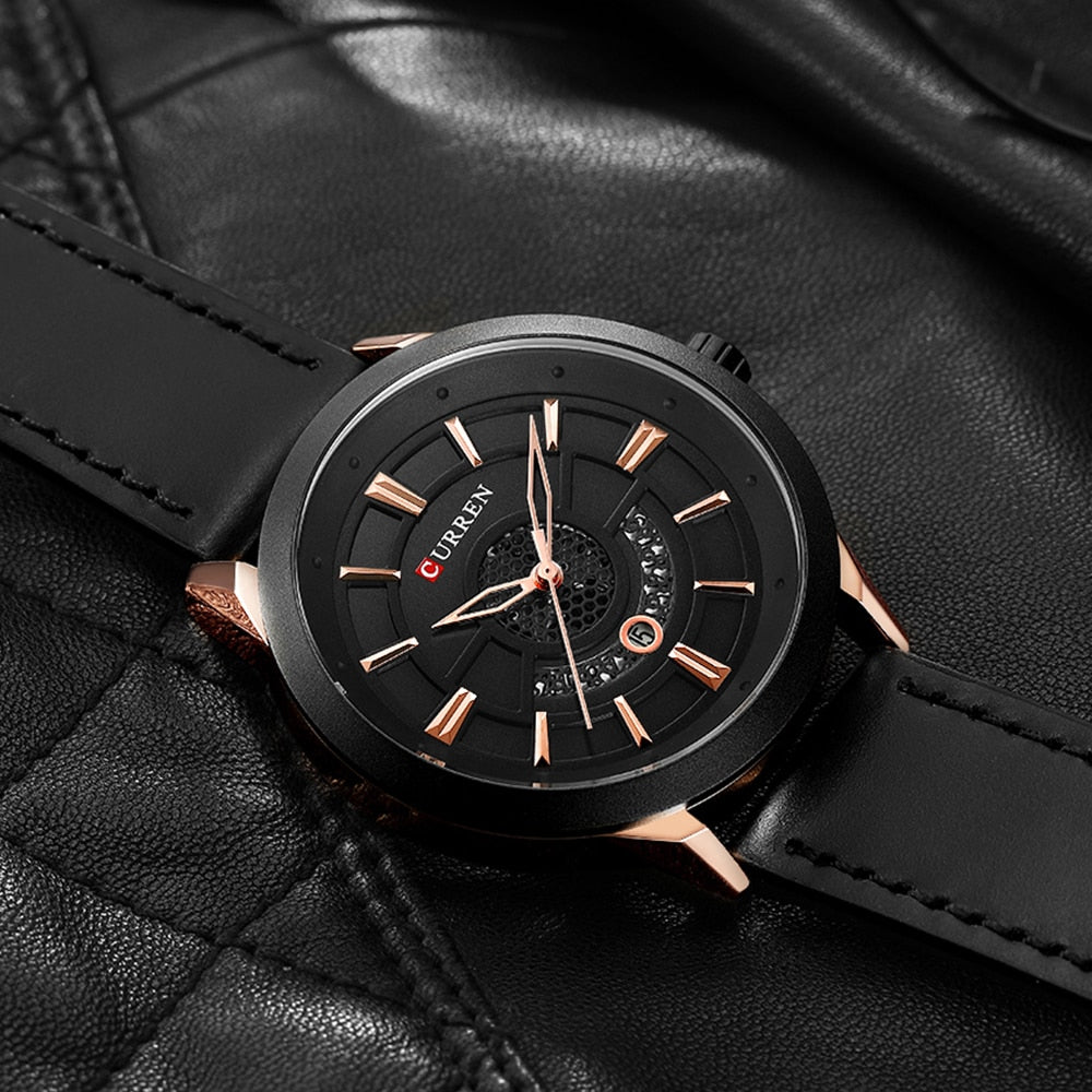 Curren™ Compose Wrist Watch