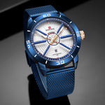 NAVIFORCE™ Voyage Sports Watch