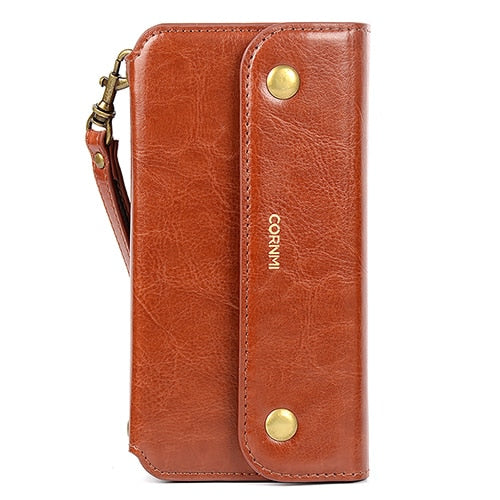 Essential Phone Wallet Wristlet for iPhone
