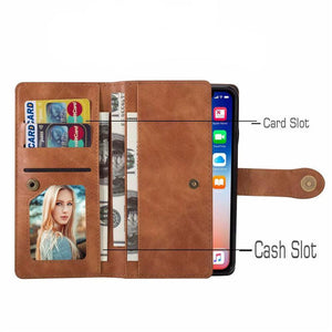 Everyday Phone Wallet for iPhone