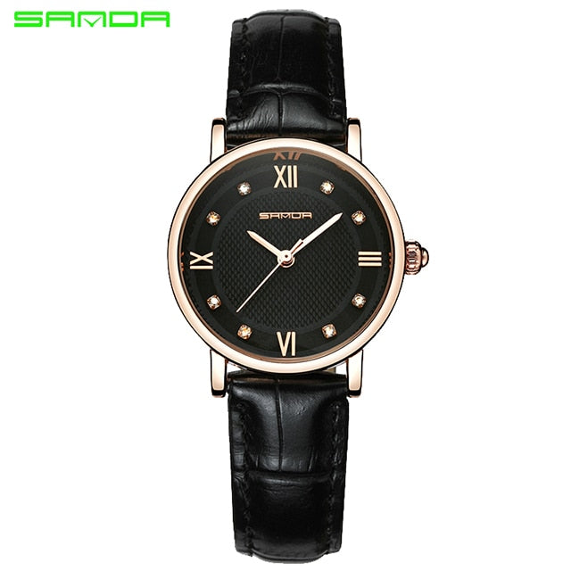 SANDA™ Classic Ladies Watch