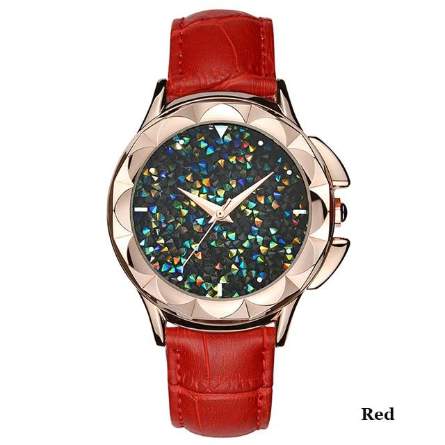 SANDA Confetti Ladies Watch