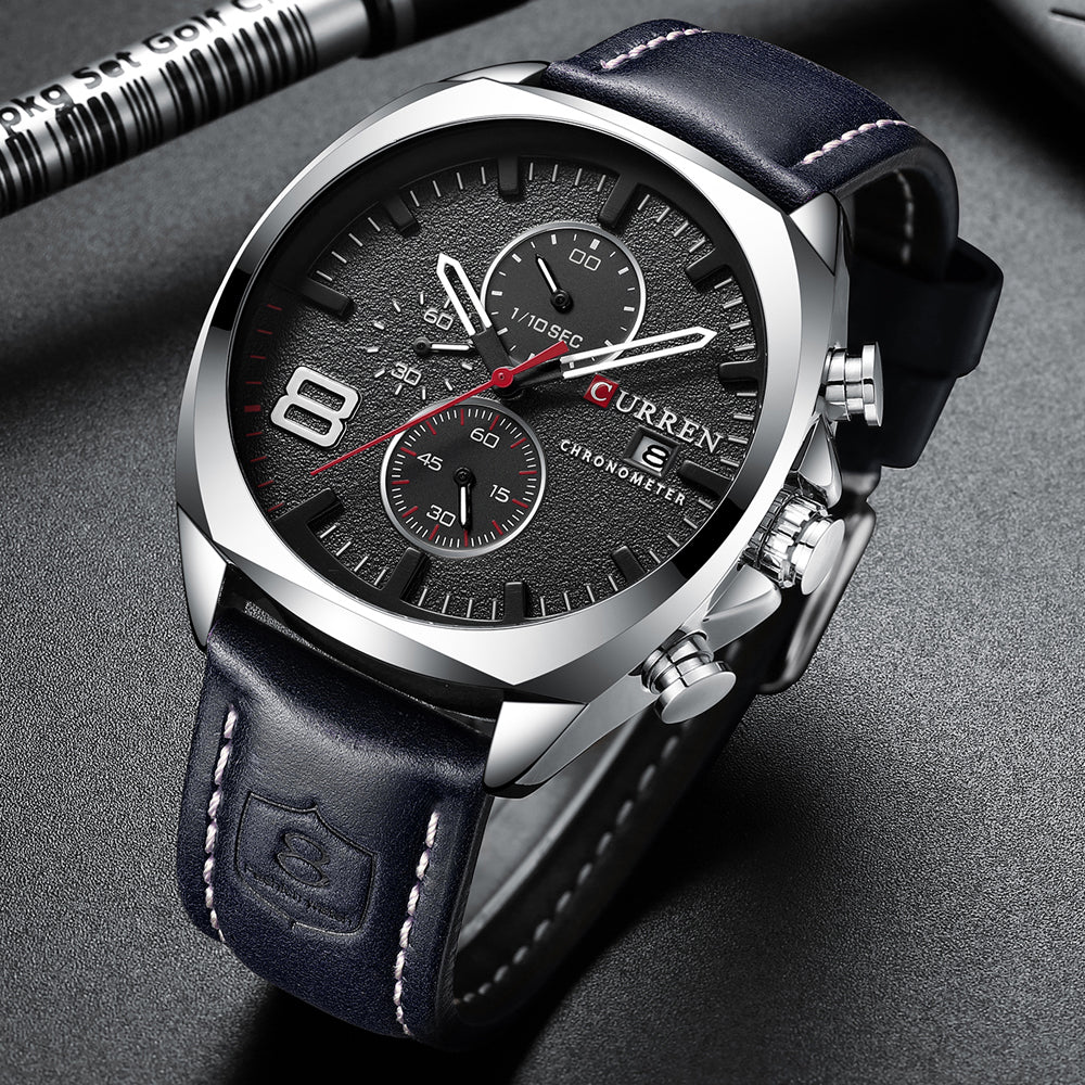 Curren™ Expedition Chrono