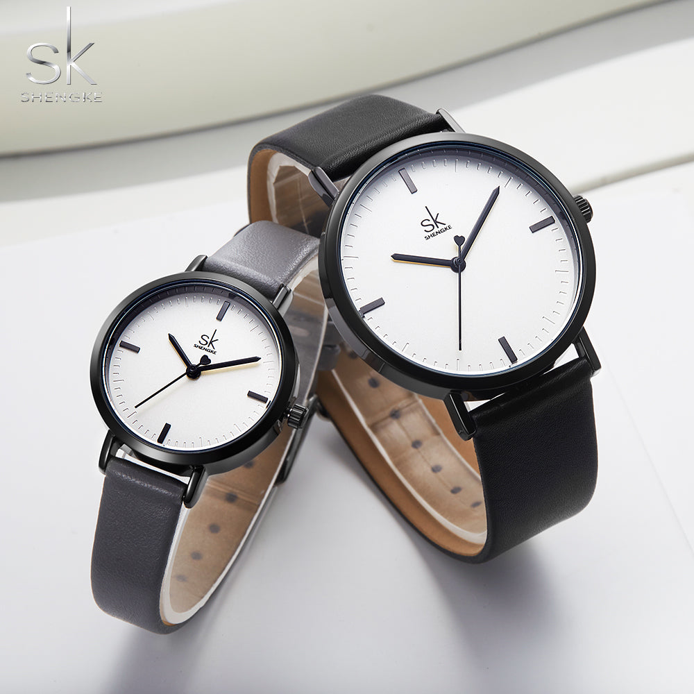 SK™ Spark Couple Watch Set