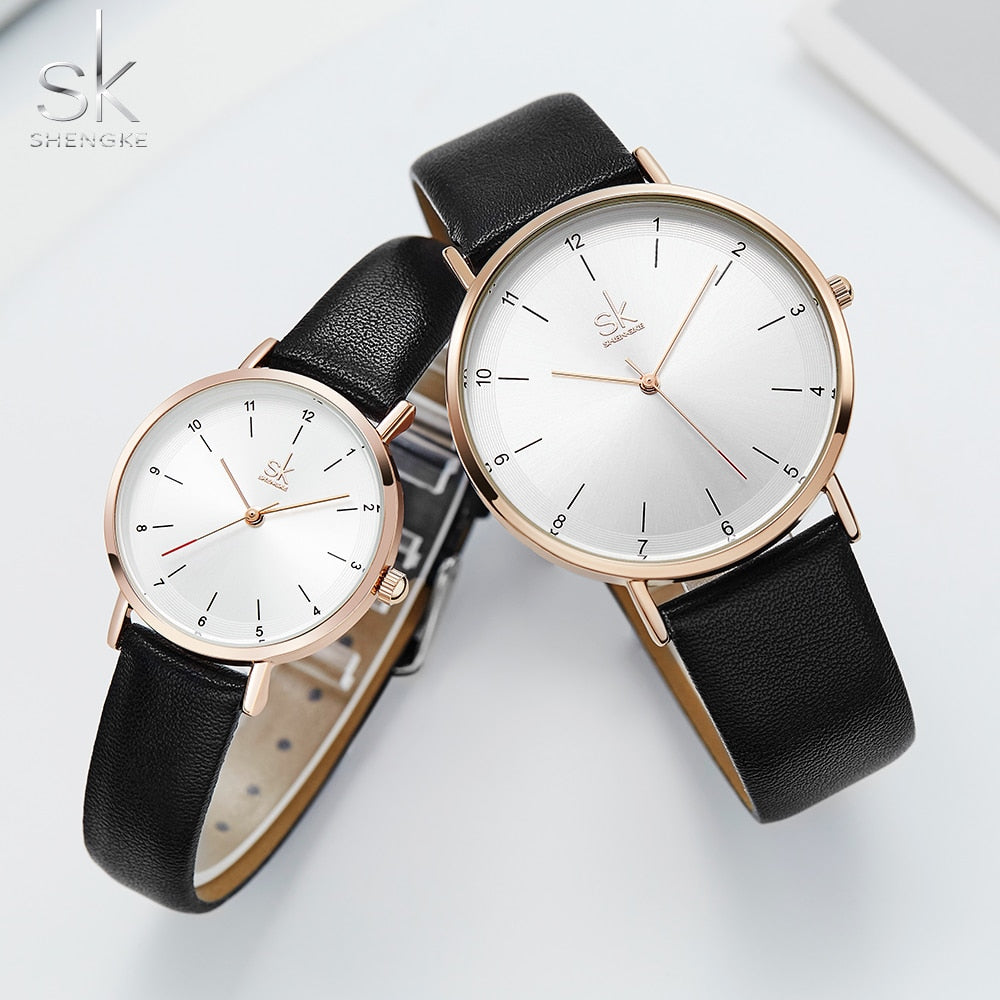SK™ Simplicity Couple Watch Set