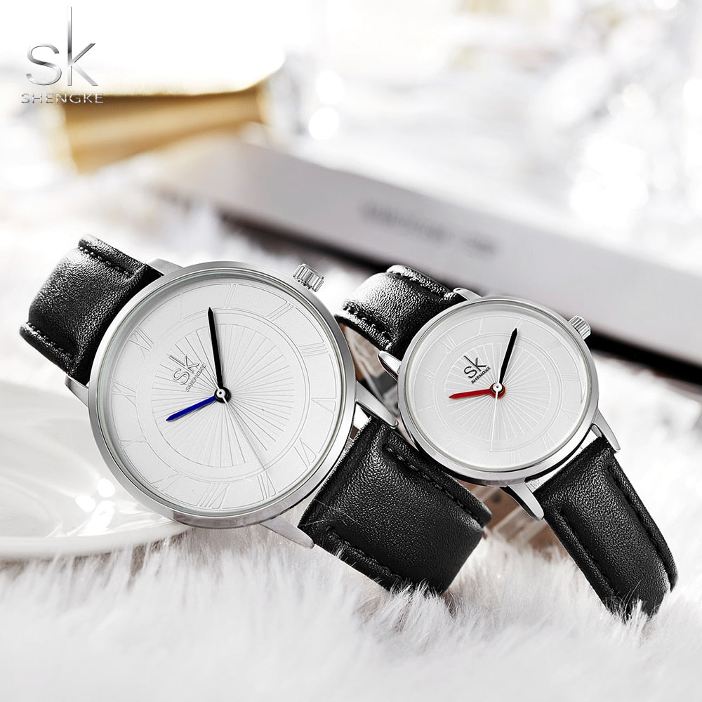 SK™ Affection Couple Watch Set