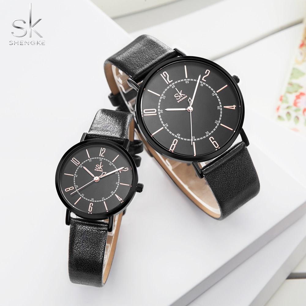SK™ Romance Couple Watch Set