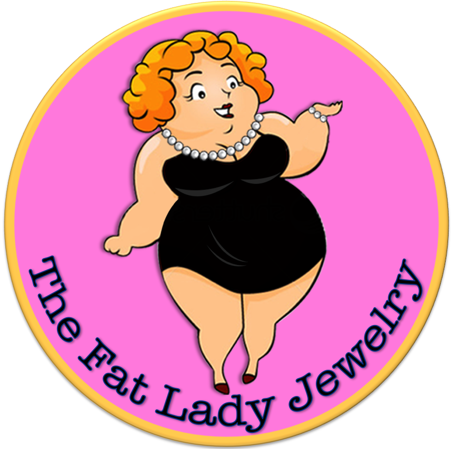 designer maternity bags 4m9l  The Fat Lady Jewelry