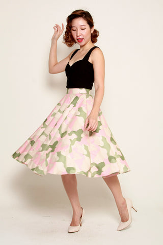 Maisie Swing Dress