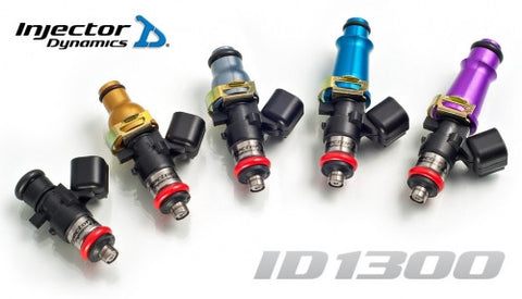 Injector Dynamics 1300cc