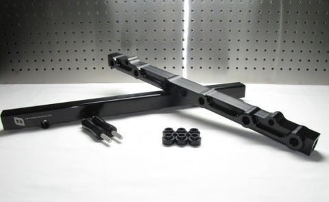 Full Function Engineering 2JZ Fuel Rail Kit