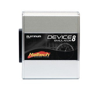 Haltech Device Emulator 8