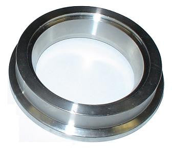 Tial 44mm Stainless Steel Inlet Flange