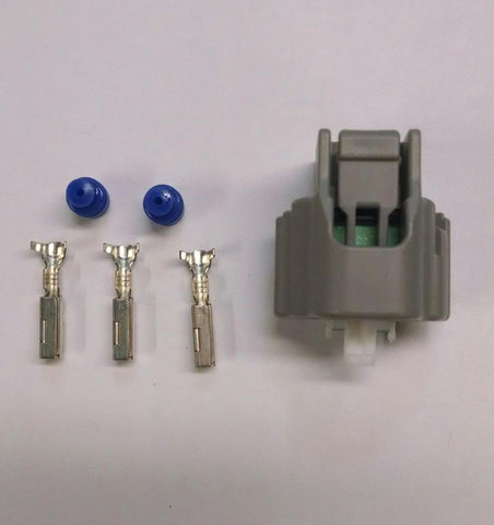 Mazda FD BAC / ISC Connector Set