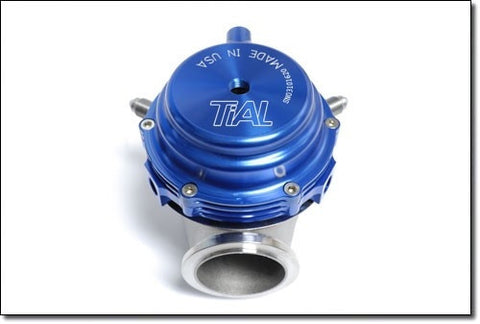 Tial MV-R Wastegate w/ 1 bar spring