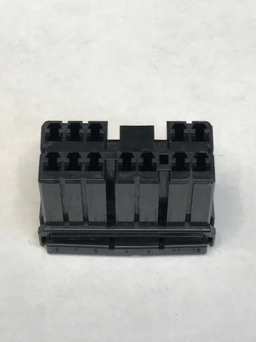 JDM S6 and S7-S8 FD OEM X-05 CONNECTOR SET