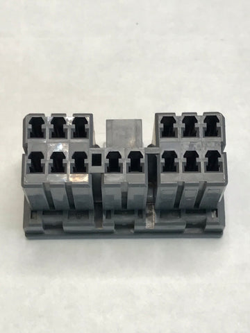 FD OEM X-14 CONNECTOR SET