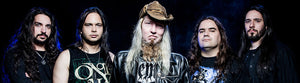 "Warrel Dane's guitarists share memories of the singer's life in Brazil and talk about ""Shadow Work"""