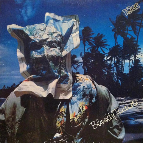10cc - Bloody Tourists CD