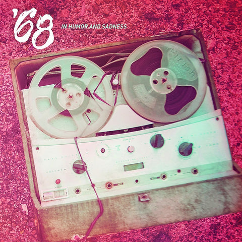 68 - In Humor And Sadness CD