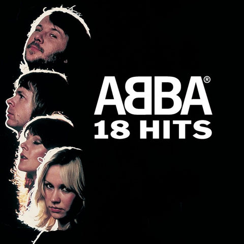 ABBA - 18 Hits CD