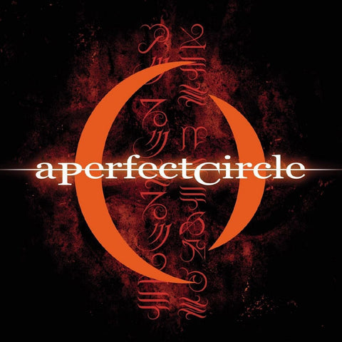 A Perfect Circle - Mer De Noms CD