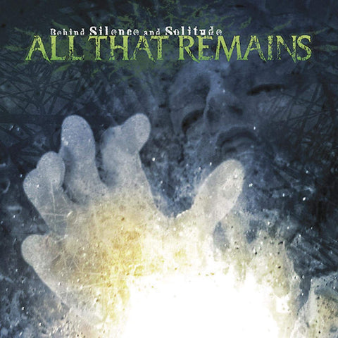 All That Remains - Between Silence And Solitude CD