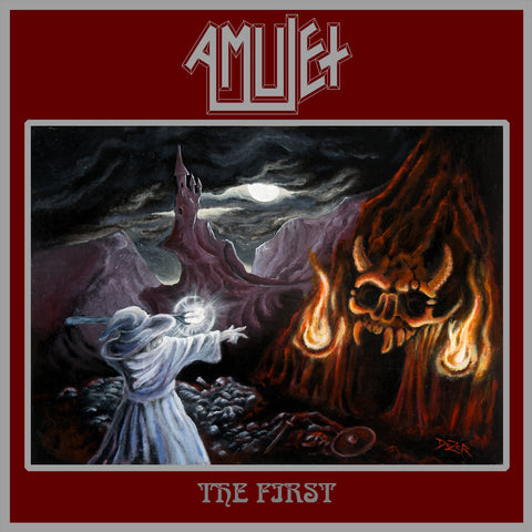 Amulet - The First CD