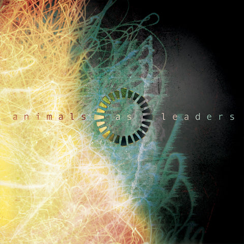 Animals As Leaders - Animals As Leaders VINYL DOUBLE 12""