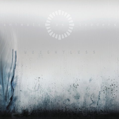 Animals As Leaders - Weightless VINYL 12""