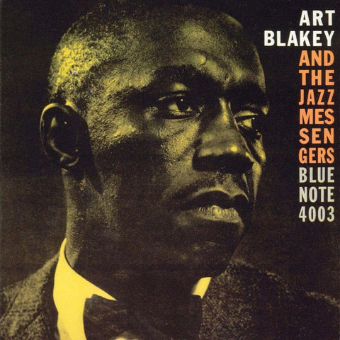Art Blakey And The Jazz Messengers - Moanin' CD