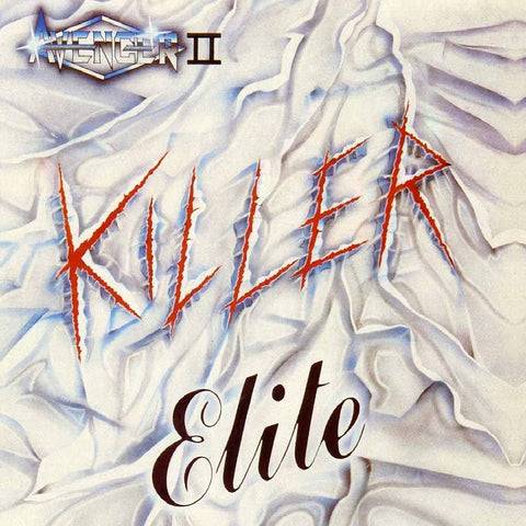 Avenger - Killer Elite CD DIGIPACK