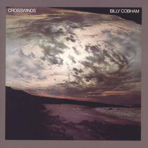 Billy Cobham - Crosswinds CD DIGIPACK