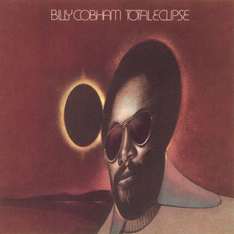 Billy Cobham - Total Eclipse CD DIGIPACK