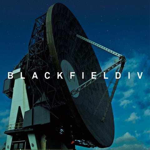 Blackfield - IV CD