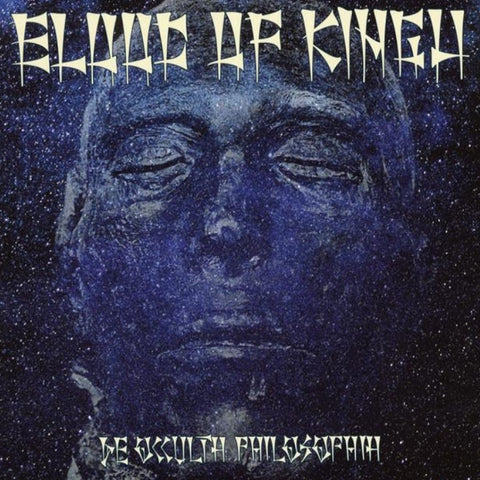 Blood Of Kingu - De Occulta Philosophia CD DIGIPACK