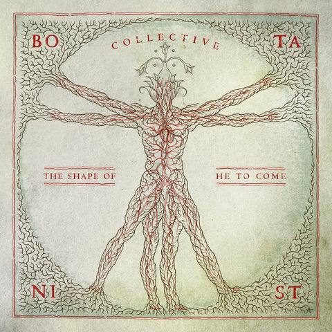 Botanist - Collective: The Shape Of He To Come CD DIGISLEEVE