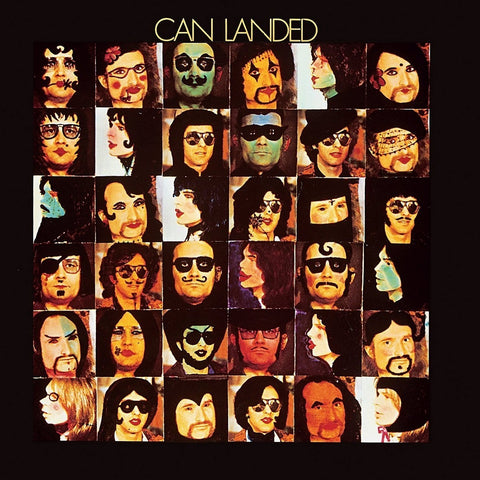 Can - Landed CD